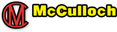 McCulloch Scrap Metal Recyclers